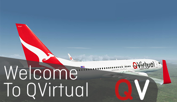 Welcome to QVirtual